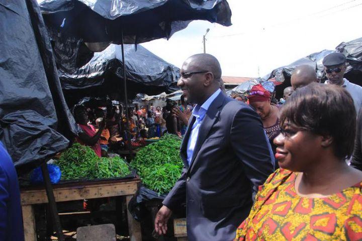 f u00eates de fin d u2019ann u00e9e   le ministre souleymane diarrassouba